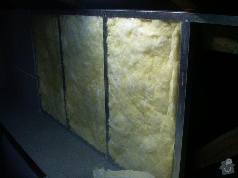 Kompletní rekonstrukce podkroví: PICT1018