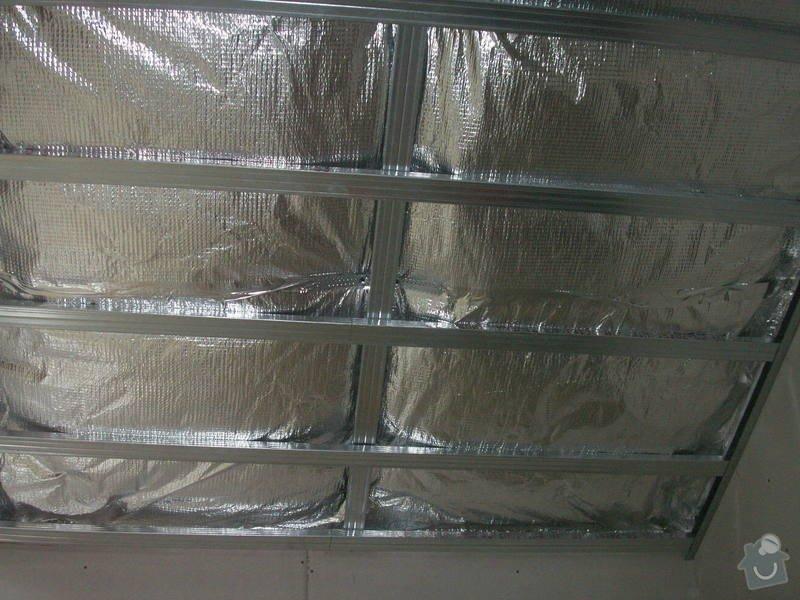 Kompletní rekonstrukce podkroví: PICT1036