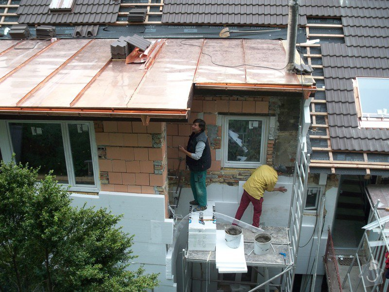 Zateplení RD: Rekonstrukce_2010_031