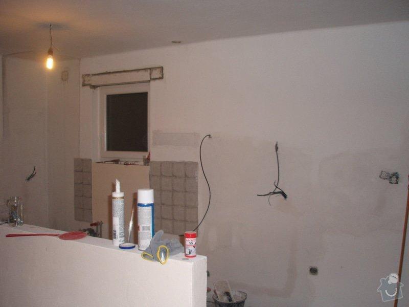 Rekonstrukce elektroinstalace kuchyně: P2020036
