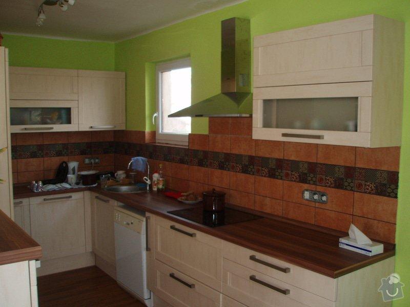 Rekonstrukce elektroinstalace kuchyně: P4060076