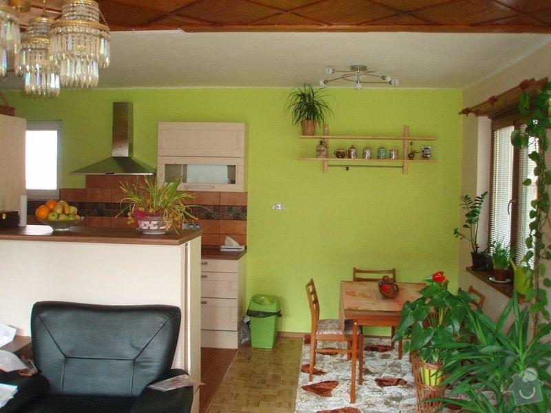 Rekonstrukce elektroinstalace kuchyně: P4060083