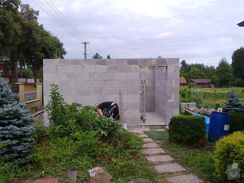 Zahradní domek: p.Hetsko2