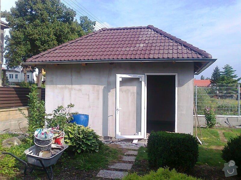 Zahradní domek: p.Hetsko3