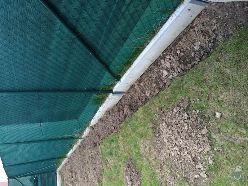 Vykopání záhonů pro živý plot - 15m: photo4