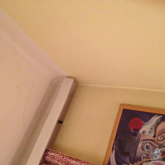 Malování bytu, 2 pokoje a chodba, cca 50m2: photo_2