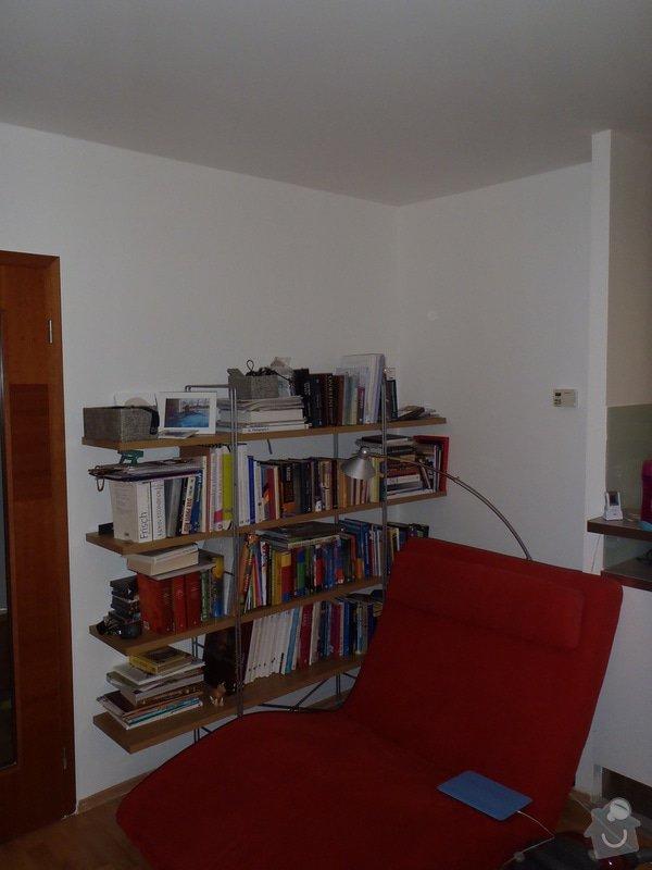 Knihovna na miru: prostor1