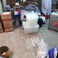Vyrovnani podlahy o 3cm a poklad 22m2 dlazby 2014 04 12 18.47.42