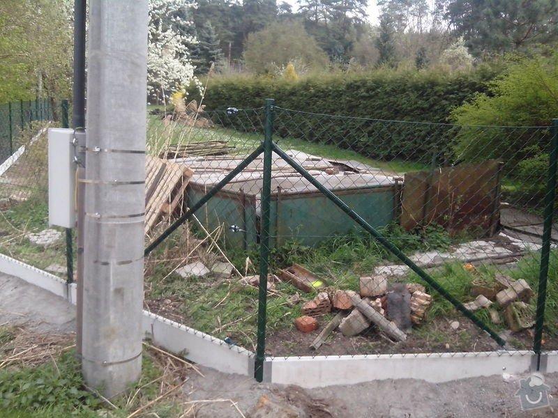 Oplocení pozemku: oploceni_Kamenny_Privoz_188_bm