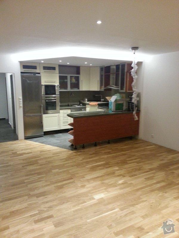 Realizace koupelny,polozeni dlazby v chodbe a kuchyni: 20130504_235459