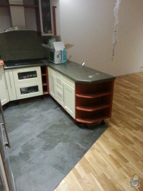 Realizace koupelny,polozeni dlazby v chodbe a kuchyni: 20130504_235518