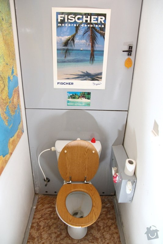 Rekonstrukce koupelny a WC: IMG_5370