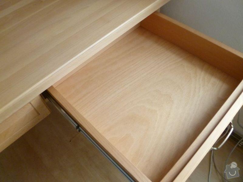 Masivní bukový stůl : 10249049_693775683998145_13940057_n