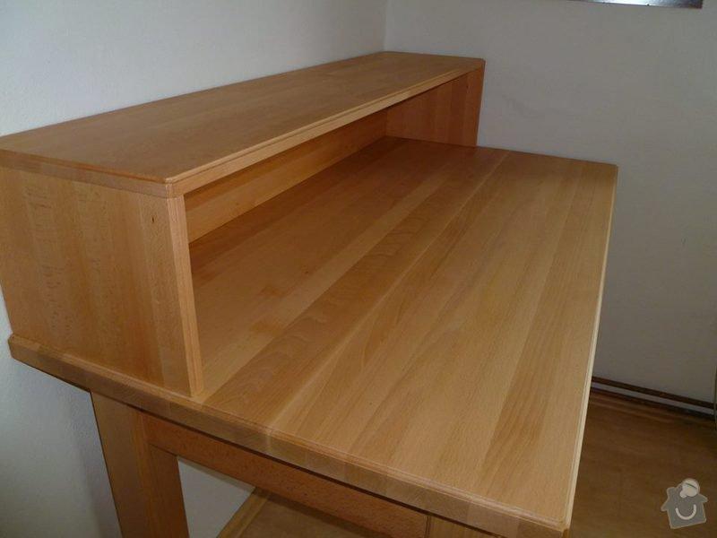 Masivní bukový stůl : 967736_693775653998148_858452803_n