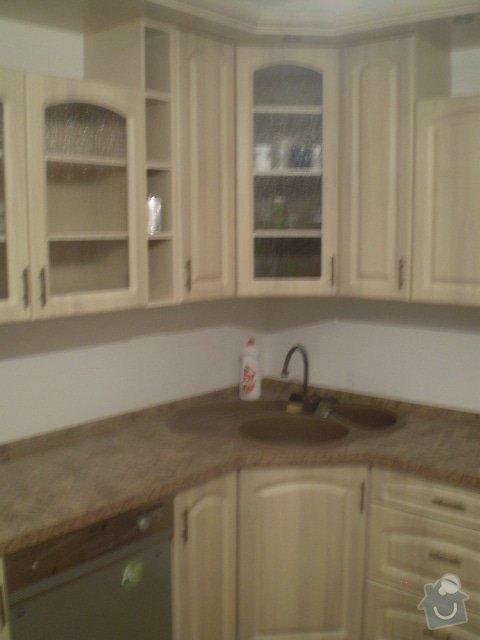 Obložení keramická imitace kámen do kuchyně: P8270474