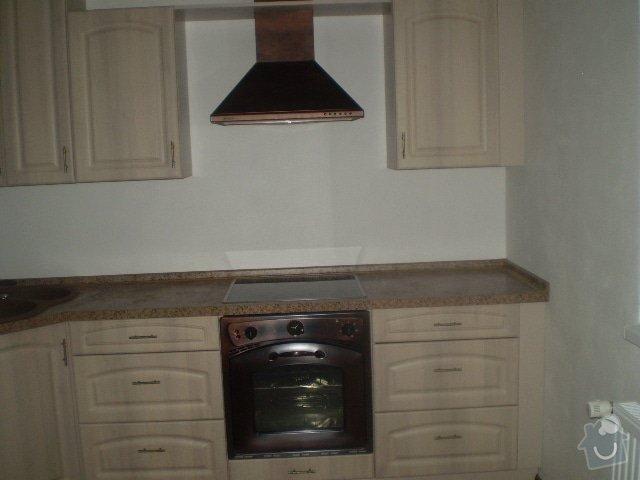 Obložení keramická imitace kámen do kuchyně: P8270480
