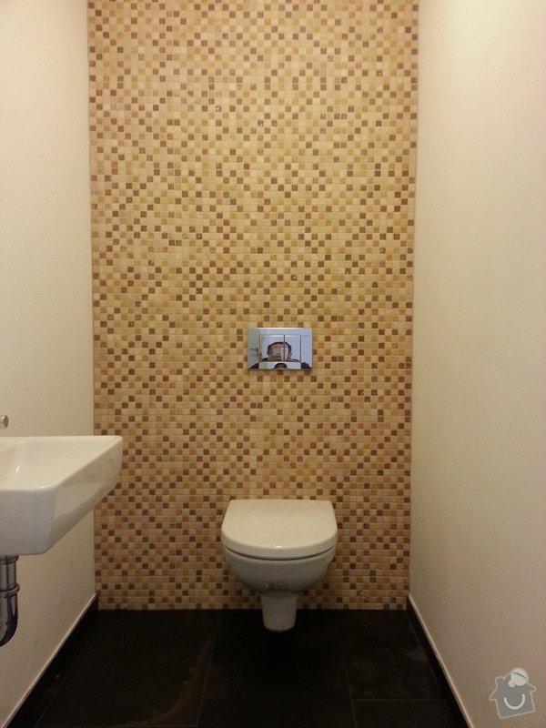 Rekonstrukce koupelny: 20130329_144540