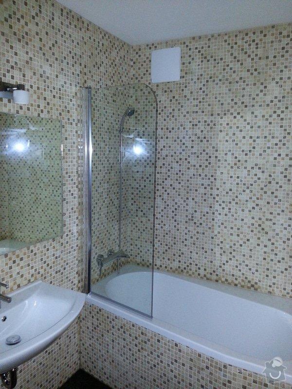 Rekonstrukce koupelny: 20130402_171625