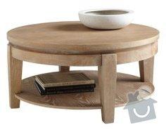 Konferenční stolek z tvrdého dřeva: konferencni_stolek