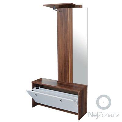 Montáž nábytku: predsin