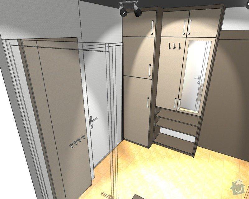 Předsíňová sestava nábytku s posuvnými dveřmi: Sestava_nabytku_do_predsine20_1_