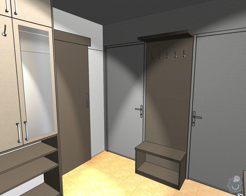 Předsíňová sestava nábytku s posuvnými dveřmi: Sestava_nabytku_do_predsine20_2_