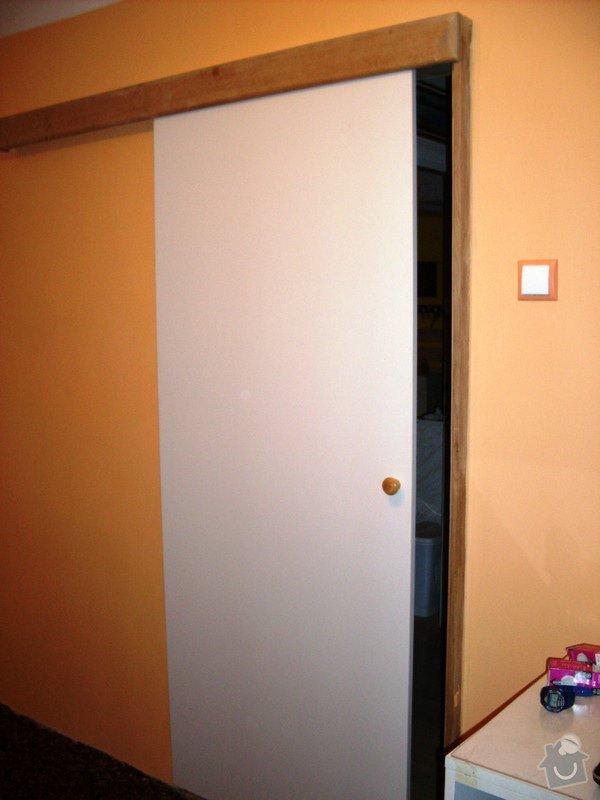 Rekonstrukce pokoje: 5