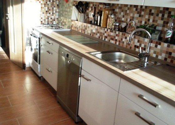 Rekonstrukce kuchyne v panelakovem byte