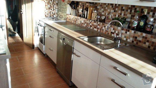 Rekonstrukce kuchyne v panelakovem byte: 20140320_170227