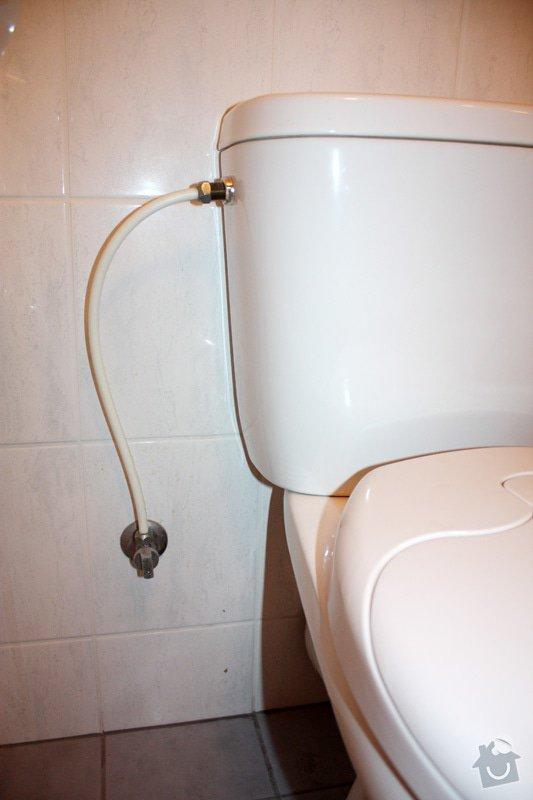 Výměna nádrže k WC za úsporný systém: IMG_1144