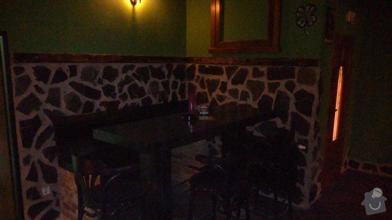 Rekostrukce restaurace: DSC_0028