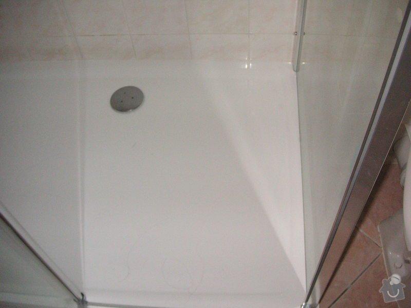 Výměny sprchové koutu: PICT0042