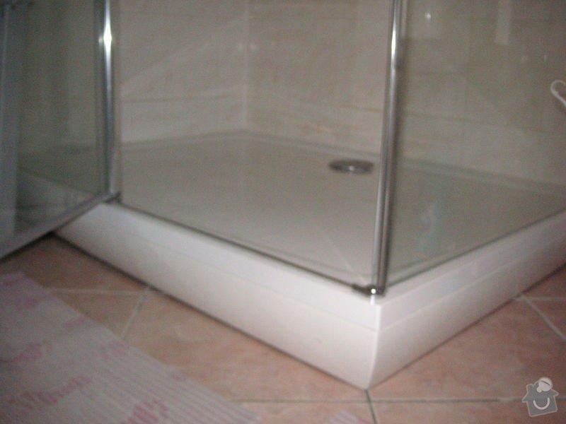 Výměny sprchové koutu: konecne_provedeni