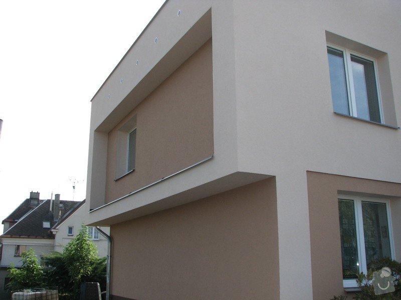Zateplení fasády opava: IMG_7427
