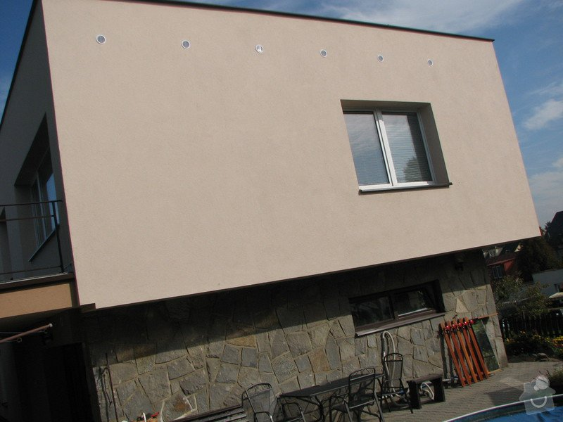 Zateplení fasády opava: IMG_7437