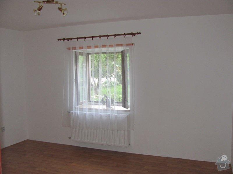Rekonstrukce místnosti staré chalupy: ch_2