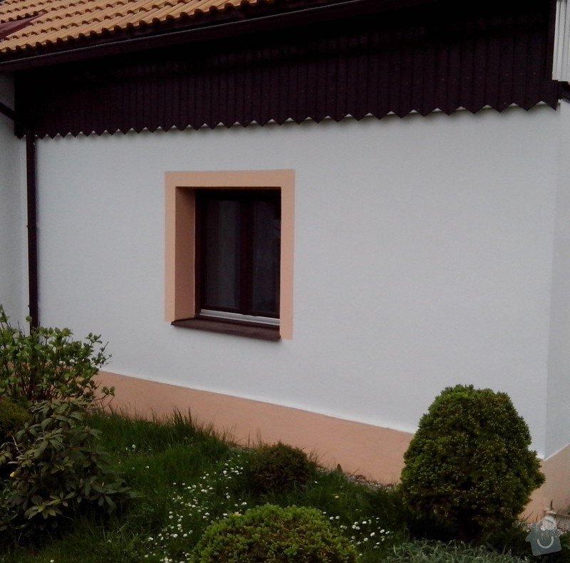 Rekonstrukce místnosti staré chalupy: ch_1