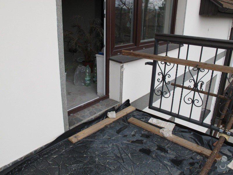 Rekonstrukce terasy RD: IMG_3850
