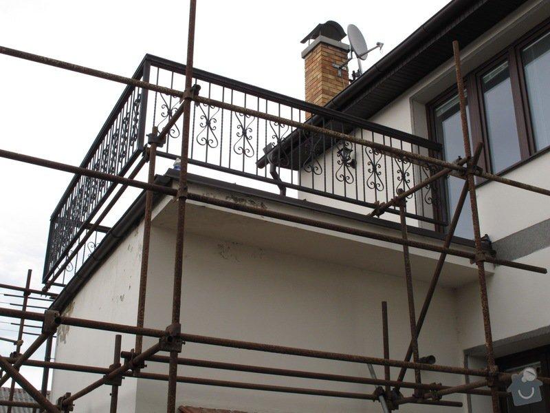 Rekonstrukce terasy RD: IMG_3855