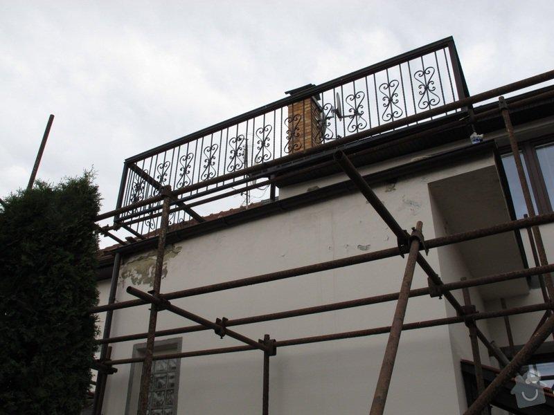 Rekonstrukce terasy RD: IMG_3856