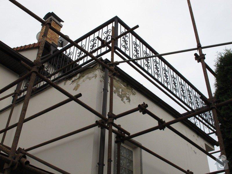 Rekonstrukce terasy RD: IMG_3857