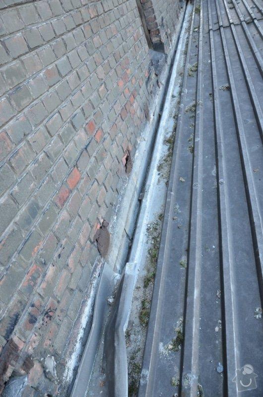 Oprava střechy Olomouc: DSC_3529