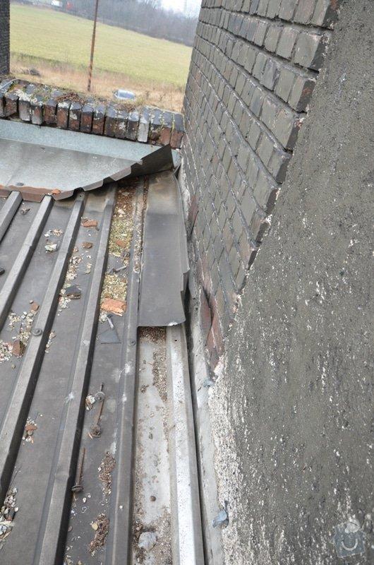 Oprava střechy Olomouc: DSC_3598