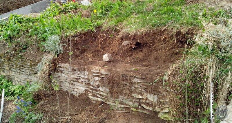Nadstavba kamenné zídky: IMG-20140403-WA0020