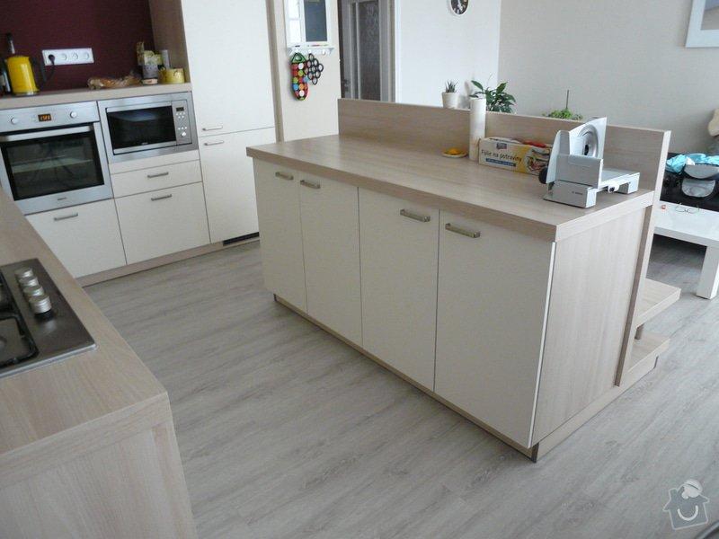Výroba kuchyně na míru: P1060932