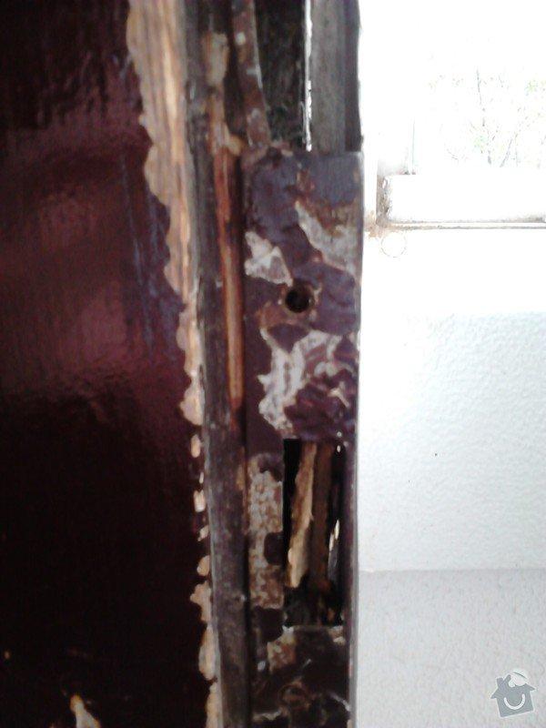 Oprava dřevěných dveří a zárubní: drevene_dvere_II
