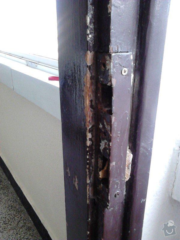 Oprava dřevěných dveří a zárubní: drevene_dvere_IV