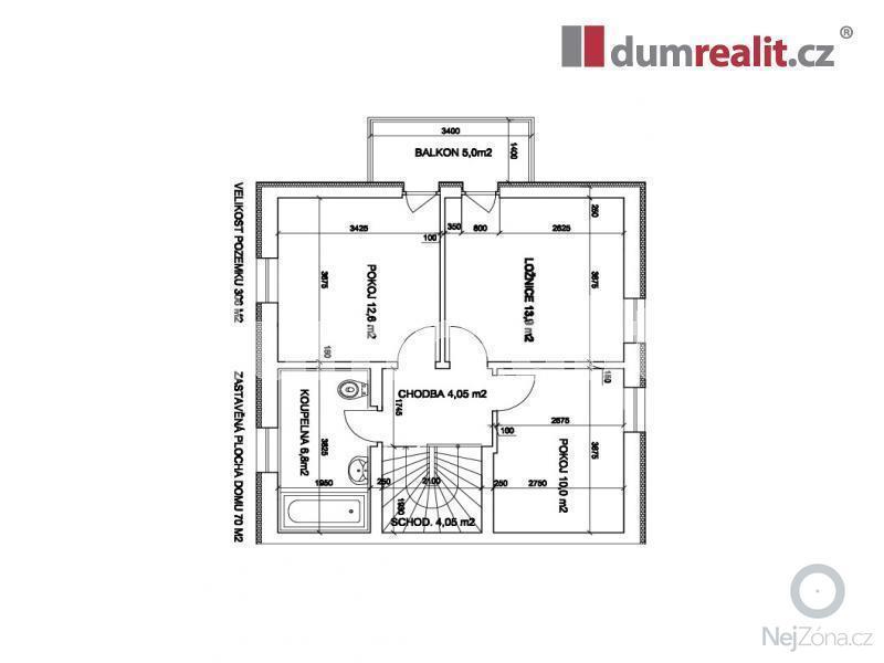 Kompletní podlahářské práce v RD - holodům: dum276r_051204e0951ff730082f90046498d9ab