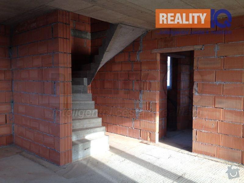 Kompletní podlahářské práce v RD - holodům: 5501240_66268508