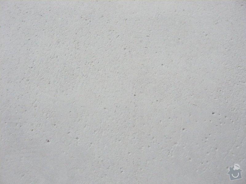 Zhotovení finální podlahy cementovým potěrem: 2brus1